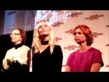 На премьере фильма «Училка» в Петербурге – встреча(4)