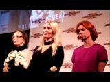 На премьере фильма «Училка» в Петербурге – встреча(5)