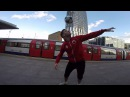 London Underground — Freestyle Football Skills — Andrew Henderson