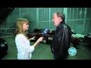 Острый репортаж с Аллой Михеевой Top Gear Live 2013 в Олимпийском