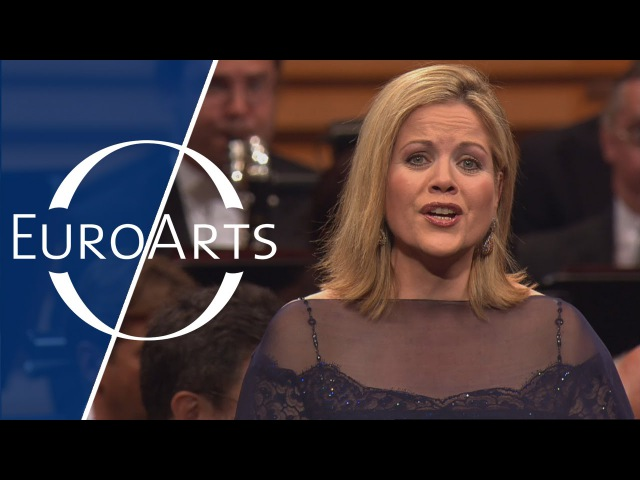 Renée Fleming Richard Strauss - Four Last Songs for Soprano and Orchestra (Lucerne 2004)