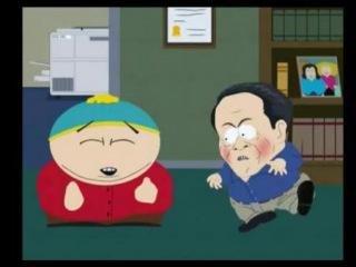 South Park | Южный Парк: Сезон 11, Серия 1