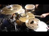 Jojo Mayer & Nerve - Loot (Ruslan Akhmetshin cover)