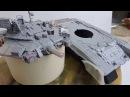 Обзор модели Т-90 с фототравлением