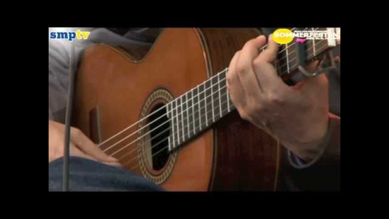 Sun Kil Moon / Mark Kozelek - Carry Me Ohio LIVE Sommerfesten 2010 (3/7)