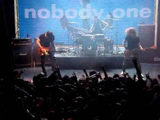 Сергей Табачников и nobody.one - Москва, Театръ, 25.09.2015 - 8