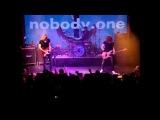 Сергей Табачников и nobody.one - Tension (Новая песня) - Москва 25.09.2015