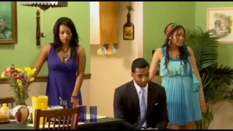 She´s Not Our Sister (2011) - Kellita Smith Christian Keyes Drew Sidora
