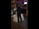 Primul dans al tinerilor Vitalik si Iulea