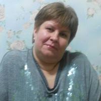 Мария Гавердовская