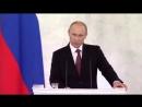 !! ПРОСЬБА МАКСИМАЛЬНОГО РЕПОСТА! Путин за народ Украины