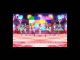 (AMV сделала Быкова Лиза )Поющий принц, сумеречная дева и амнезия ,Кей-он, живая любовь!, ангельские ритмы, AKB48, норогами, уск