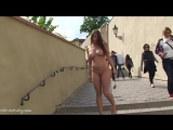 Mona Lee Nude in Public 3