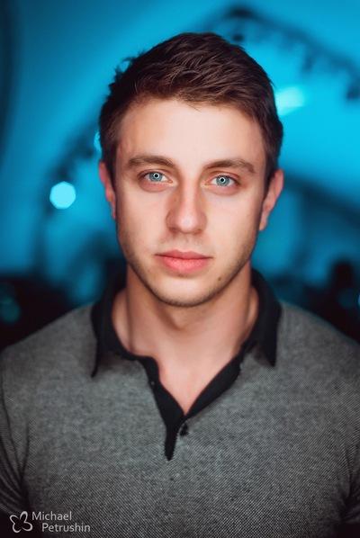 Виктор Тихонков