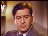 Музыка и песни из знаменитых фильмов легендарного индийского актера Раджа Капура