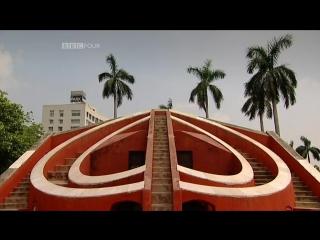 ВВС: История математики / BBC: The Story of Maths (The Genius of the East / Гений Востока) 2 эпизод