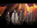 Багровые осколки | Hiiro no Kakera | Hiiro no Kakera: Tamayori Hime Kitan - 1 сезон 3 серия