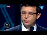 Евгений Мураев в прямом эфире ОПУСТИЛ Юлию Тимошенко и поддержал Россию