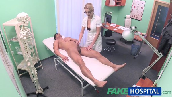 FakeHospital E214 Nikky Online HD Free