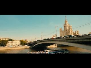 Видео к фильму «Метро» (2012)- Японский трейлер