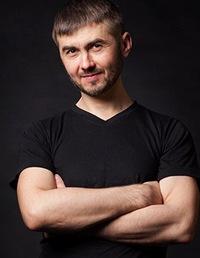 Андрей Сергеев