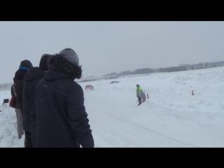 2WD спорт Гречихин- Голунов