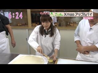 151215 HKT48 Sashihara Rino - asadesu (1280x720 H264)