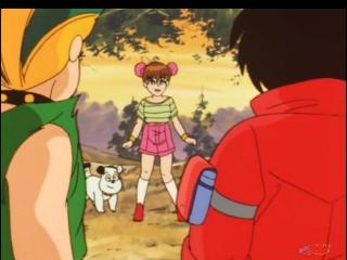 [hSa] Dash! Yonkurou Episode 05