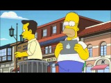 Scala & Kolacny Brothers (The Simpsons)
