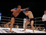 Фёдор рубит легенд UFC и PRIDE.