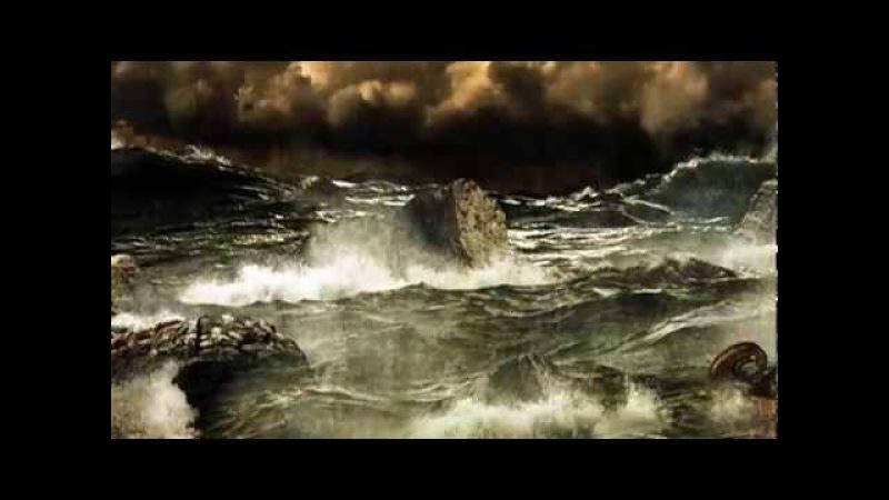 Битвы Богов. 1 серия. Зевс