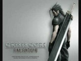 FFVII Crisis Core Soundtrack The Price of Freedom
