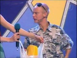 КВН Сборная Питера - Хрусталев в отпуске