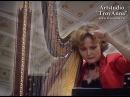 Elizabeth ALEXANDROVA - - Concerto for harp and orchestra - Artstudio TroyAnna