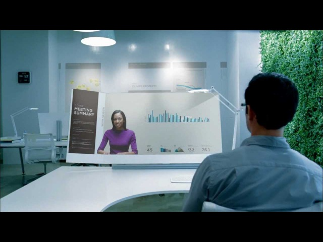 Productivity Future Vision (2012) [HD]