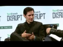 Pavel Durov WhatsApp Sucks