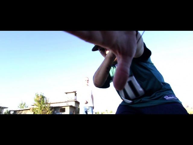 Egris Semne prod Capalau aka Foc de Voie Video 2015