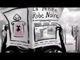 Реклама духов Guerlain La Petite Robe Noire (Герлен Маленькое Черное Платье)