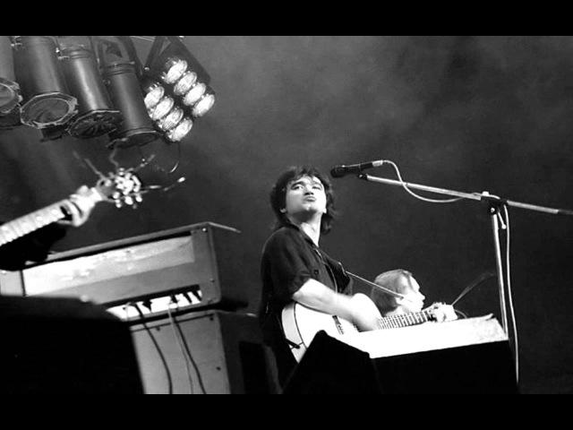 Кино - Концерт в СКК имени Ленина (Ленинград, 8 мая 1990 года)