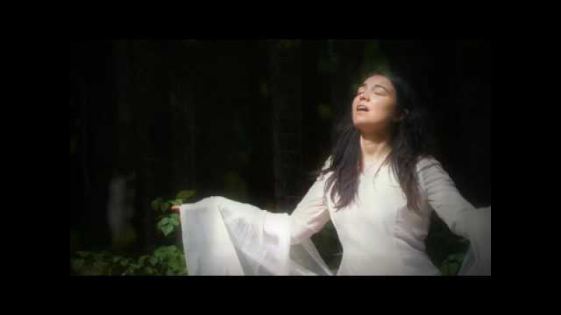 Hildegard von Bingen, Alexandra Marisa Wilcke (Marisa) O dulcis Divinitas