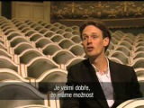 Ian Bostridge and Orchestra of the Age of Enlightenment at Strings of Autumn, 2007