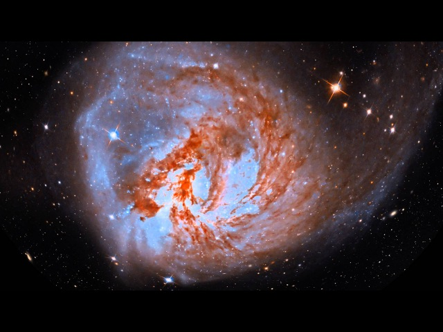 4K | Hubble The Final Frontier - Official Final Film Planetarium Cut