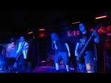 FORMALINE. Death Metal Invasion vol.27 (290515,Little Rock)