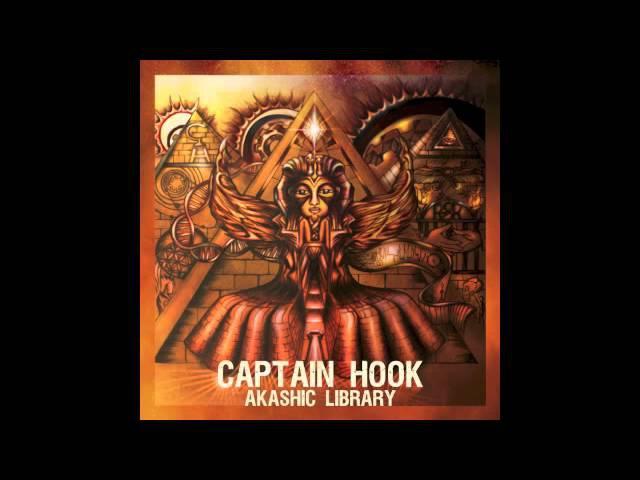 Captain Hook Astrix - Bungee Jump