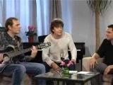 Валерий Юрин - Телепередача Настоящие песни