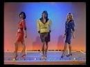 Arabesque - Sunrise In Your Eyes (1983)