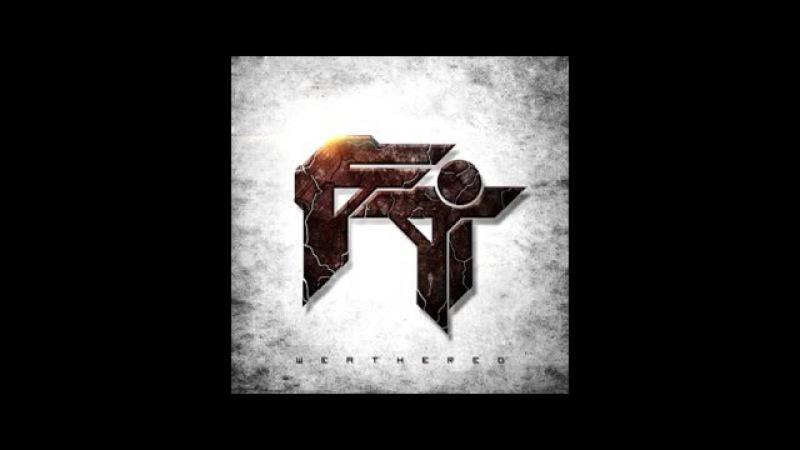 ForTiorI - Weathered (guitar playthrough)