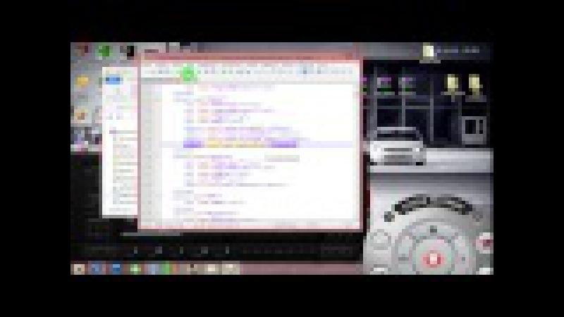 видеоурок по созданию сервера айон
