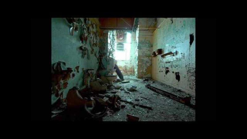 Raison d'EtreIn Abandoned Places