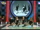 【TVPP】Rainbow - Single Ladies (Beyonce), 레인보우 - 싱글 레이디즈 (비욘세) @ Star Dance Battle
